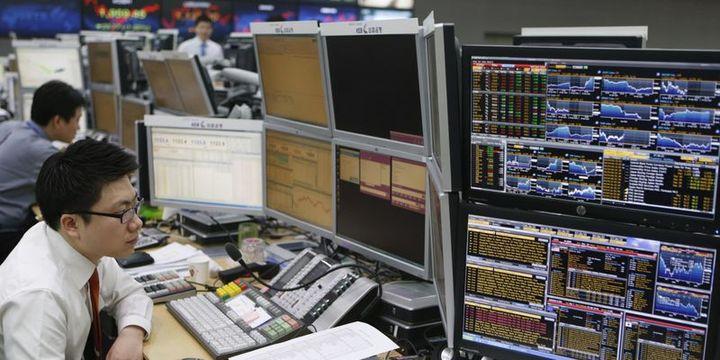 Küresel Piyasalar: Hisseler dünkü sert satış sonrası yükseldi, dolar sakin