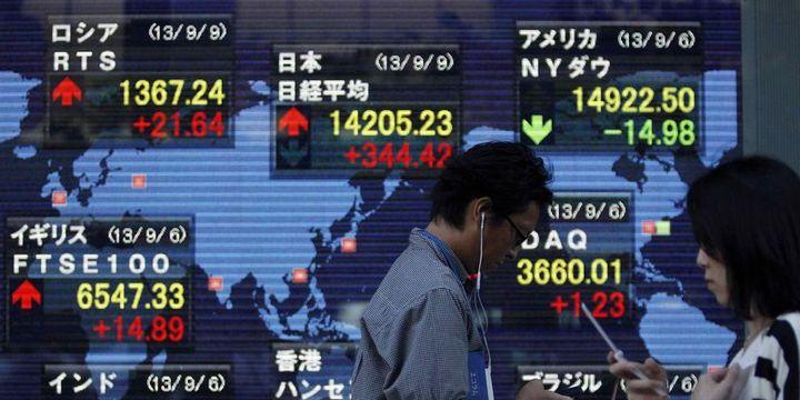 """Gelişen ülke paraları """"artan ticari gerilimle"""" düştü"""