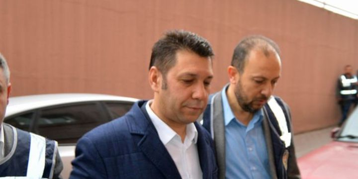 Memduh Boydak FETÖ davasında 18 yıl hapis cezası aldı