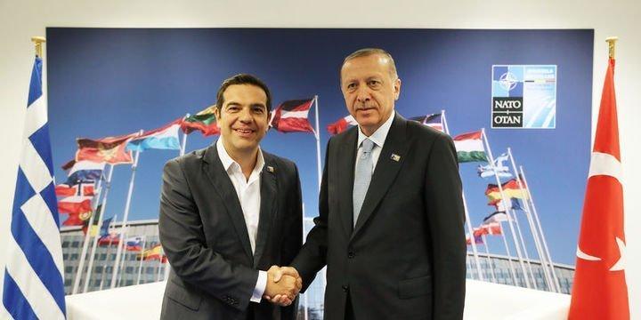 Çipras: Türkiye ile değerlendirilmemiş büyük imkanlar mevcut