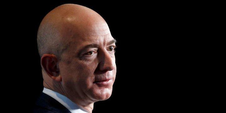 Jeff Bezos bir günde 3 milyar dolar kazandı