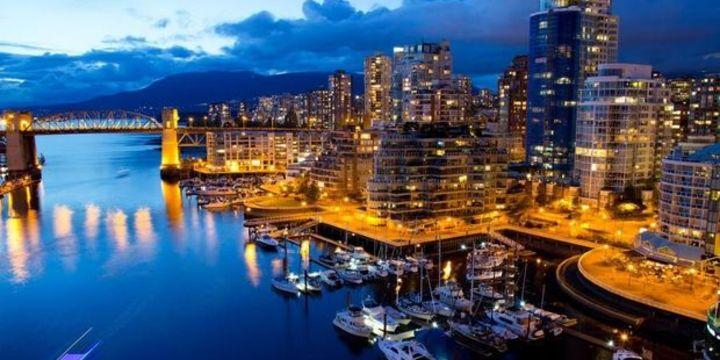 Çalışma şartları en iyi olan ülke Kanada