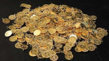 Kapalıçarşı'da altın fiyatları (13.07.2018)