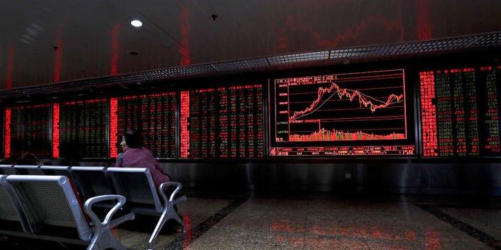 Küresel Piyasalar: ABD endeks vadelileri dalgalandı, dolar yükseldi