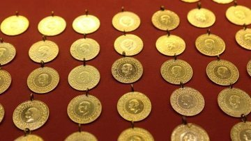 Kapalıçarşı'da altının kapanış fiyatları (13.07.2018)