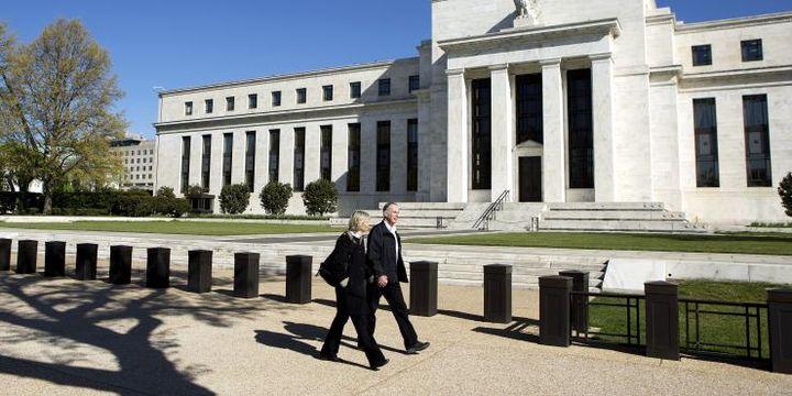 Fed: Ekonomi hedeflere yaklaştıkça kademeli faiz artışı görüyoruz