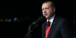 Erdoğan: Kur baskısı sadece Türkiye için değil, her yer için geçerli