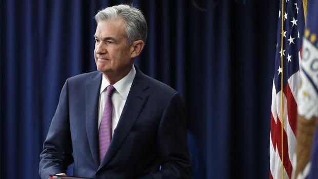 Piyasanın ajandasında bu hafta Powell var