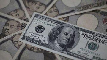 Dolar/yen paritesi 6 ayın zirvesinde seyrediyor