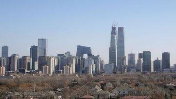 Çin 2. çeyrekte 2016'dan bu yana en yavaş büyümesini kayd...