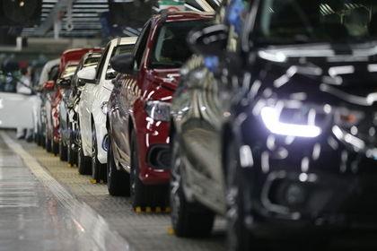 OSD: Türkiye'de motorlu taşıt üretimi Haziran'd...