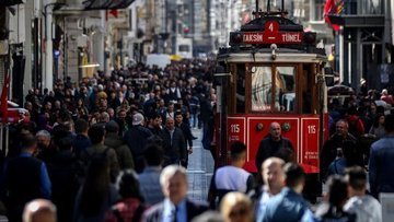 İşsizlik oranı Nisan'da % 9.6 oldu