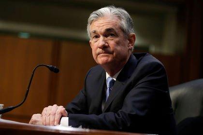 Fed Başkanı Powell'ı zorlu bir konuşma bekliyor