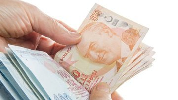 Bütçe Haziran'da 25.6 milyar TL açık verdi