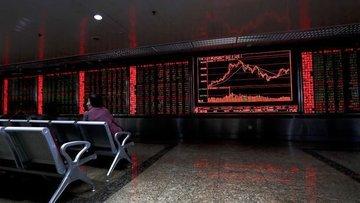 Küresel Piyasalar: Dolar zayıfladı, hisseler şirket karla...