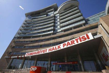 CHP'li muhaliflerden kurultay açıklaması