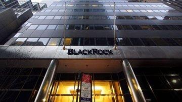 BlackRock'ın 2. çeyrek karı tahminleri aştı