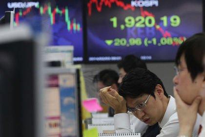 Gelişen ülke paraları Çin büyüme verisinin ardı...