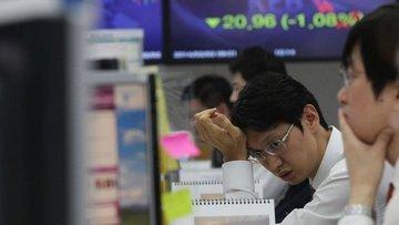 Gelişen ülke paraları Çin büyüme verisinin ardından karış...