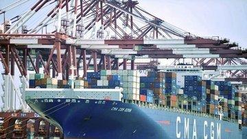 Çin ABD'nin tarife artışı için DTÖ'ye itirazda bulundu