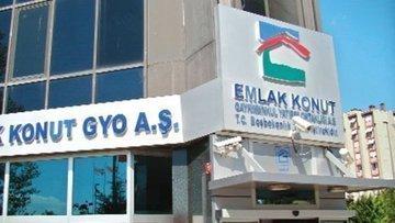 Emlak Konut GYO Genel Müdürlüğüne Hakan Gedikli atandı