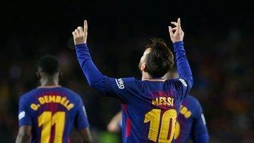 Barcelona 914 milyon euro gelir ile rekor gelir