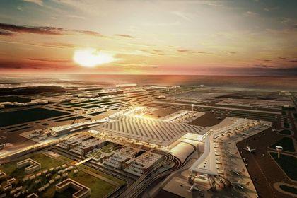 İstanbul Yeni Havalimanı bölgedeki konut fiyatl...