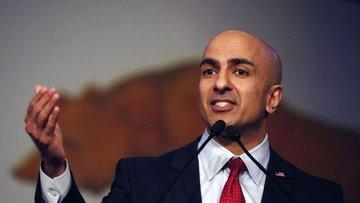 Fed/Kashkari: Faizleri çok daha fazla artırmak için pek b...