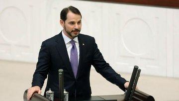 Albayrak: Vergi borçları için yeni yapılandırma planı yok