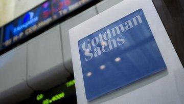 Goldman'ın FICC geliri beklentiyi karşıladı