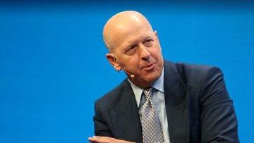 NYT: Goldman'ın CEO'su 1 Ekim'den itibaren David Solomon ...
