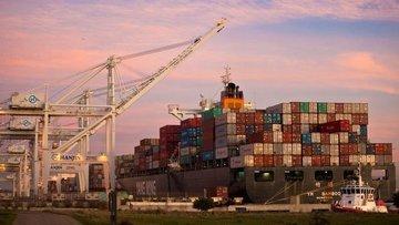 """Çin'den ABDnin """"haksız ticaret"""" suçlamasına yanıt"""