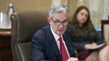 Fed/Powell: Kademeli faiz artışı şu an için en iyi yöntem