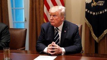 Trump: Rusya'nın 2016 seçimlerine müdahale ettiğini kabul...