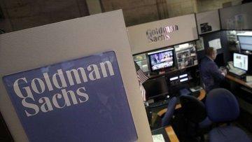 Goldman Sachs'in net kar ve geliri arttı