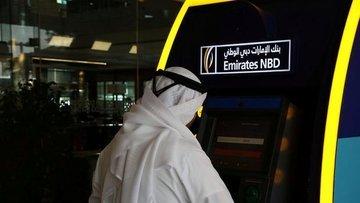 Emirates NBD'nin karı 2. çeyrekte yüzde 30 arttı