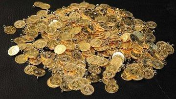 Gram altın 189,1 liradan işlem görüyor
