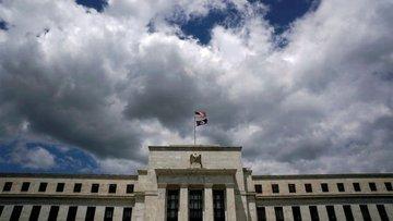 """Powell'ın """"şu an için"""" yorumu Fed'in faiz artırmada """"esne..."""
