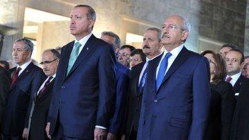 Kılıçdaroğlu, Erdoğan'a 359 bin lira ödeyecek