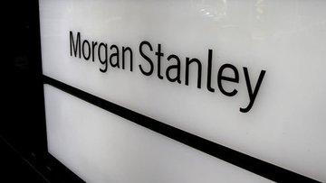 Morgan Stanley'nin 2. çeyrek geliri beklentiyi aştı