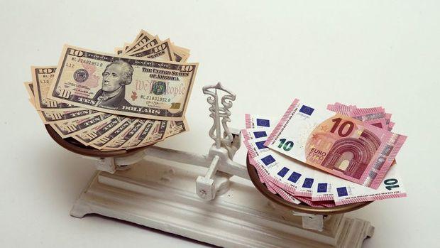 """""""Euro/dolar'da yıl sonu beklentim 1.05"""""""