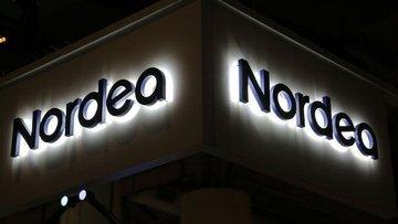 Nordea'nın 2. çeyrek net karı beklentilerin % 3.8 üzerinde