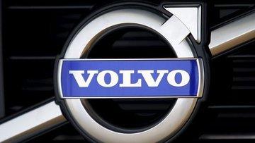 Volvo'nun 2. çeyrek karı beklentiyi aştı