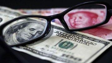 """Yuan """"PBOC"""" ile kaybını genişletti"""