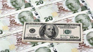Dolar/TL %1'e yakın yükseldi