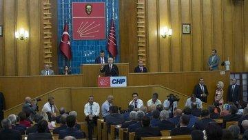 CHP'li muhalifler: İmza sayısı 526 oldu