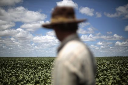 Dünyanın en büyük 35 et ve süt şirketi iklimi t...