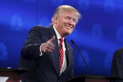 Trump: Fed'in faiz artırması konusunda mutlu de...