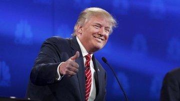 Trump: Fed'in faiz artırması konusunda mutlu değilim