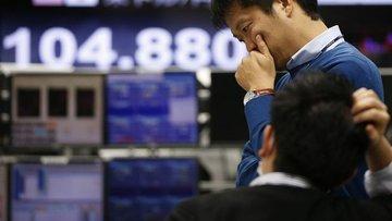 Gelişen ülke paraları zayıflayan Yuan sonrası düştü